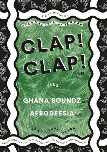 Clap Clap 2